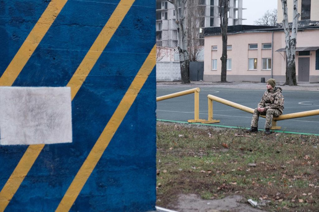 Люди серед нас: Сашко Гаркуша - 4 зображення