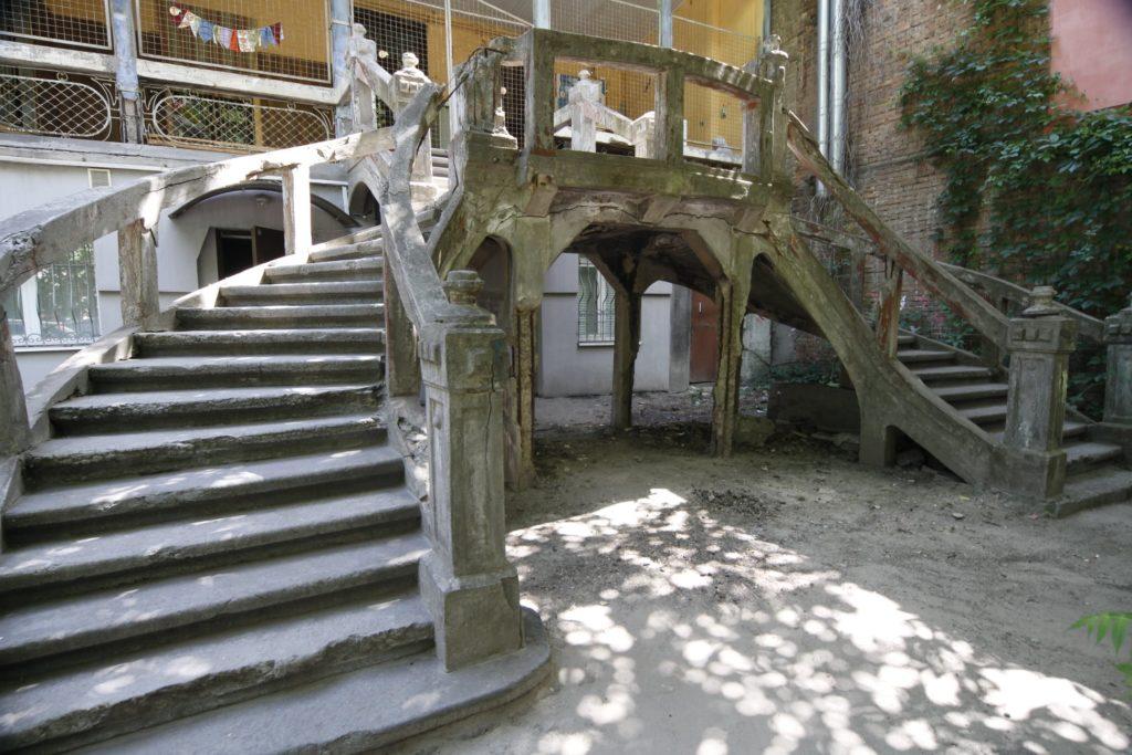 Будинок Непокойчицького: складна історія відновлення - 6 зображення