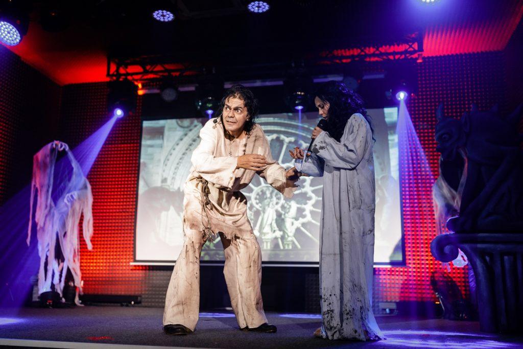 """У концерт-холі Bubamara покажуть мюзикл """"Таємниці Нотр Дам"""" - 1 зображення"""