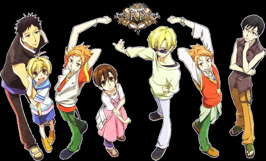 Проведем 14 февраля как отаку:  аниме для влюбленных - 4 зображення