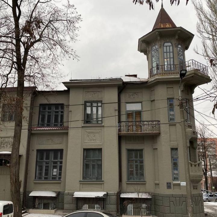 Будинок Непокойчицького: складна історія відновлення - 4 зображення