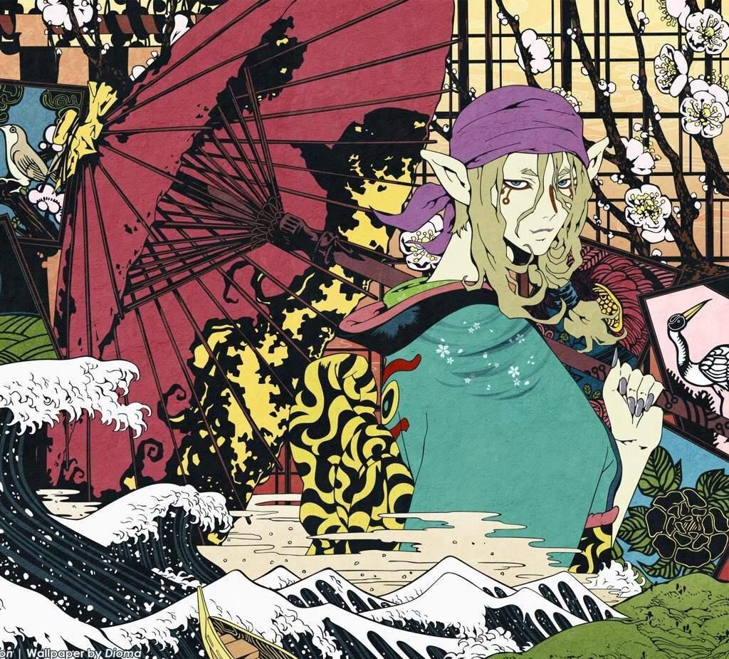 Проведем 14 февраля как отаку:  аниме для влюбленных - 5 зображення