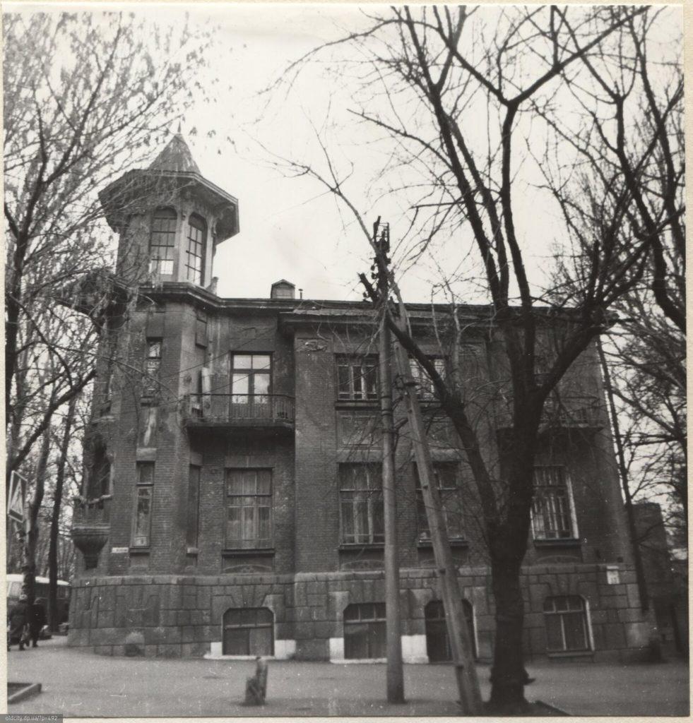 Будинок Непокойчицького: складна історія відновлення - 5 зображення