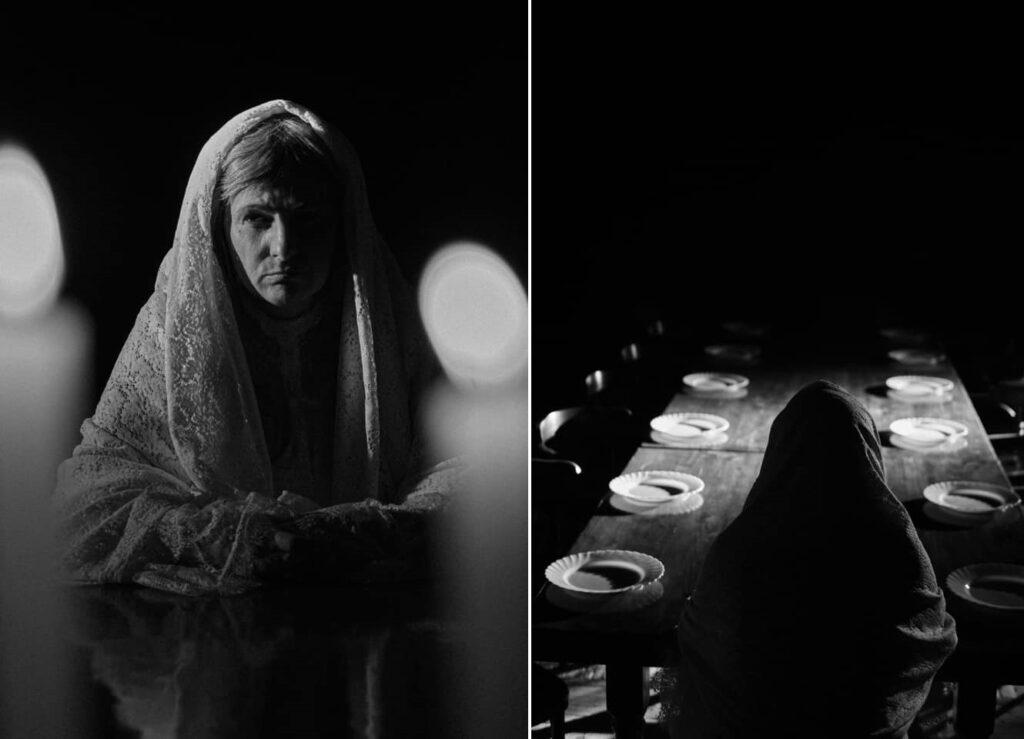 Иммерсивный спектакль о Елене Блаватской: чего ожидать? - 4 зображення