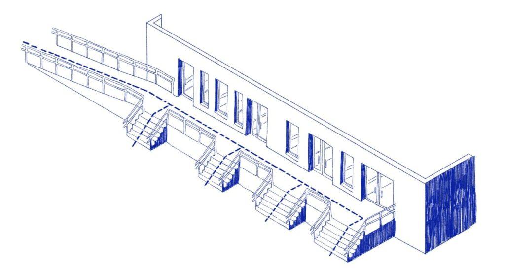 У Школі ім. Сідура запускають цикл лекцій про універсальний дизайн та інклюзивність - 1 зображення