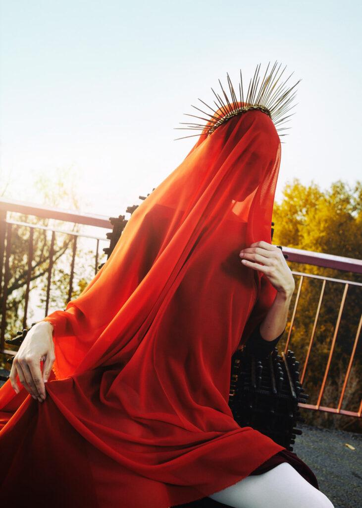 Балерина під мостом: фотограф з Дніпра переміг у міжнародному конкурсі - 2 зображення