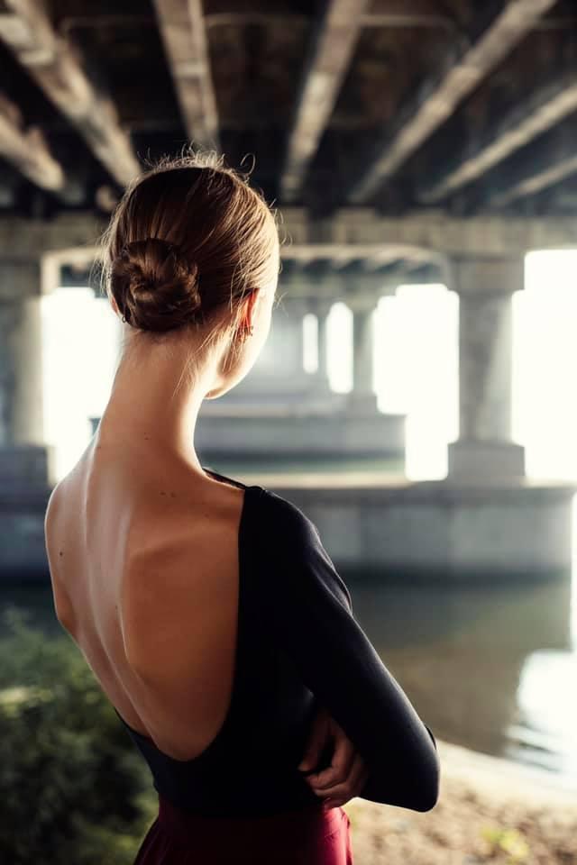 Балерина під мостом: фотограф з Дніпра переміг у міжнародному конкурсі - 5 зображення