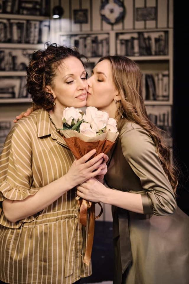 """Театр """"Верим"""" дает серию спектаклей в центре города - 1 зображення"""
