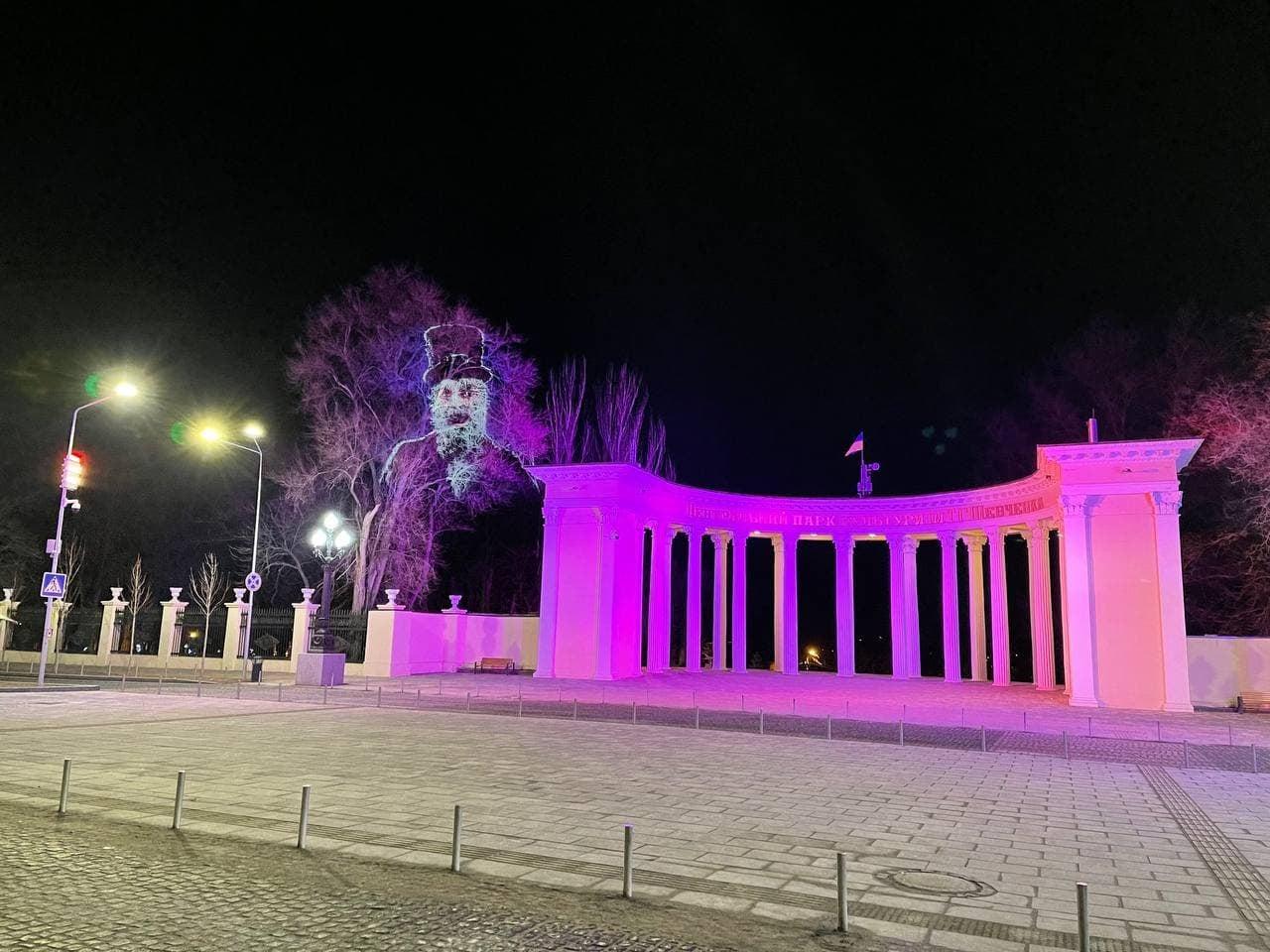 На площі біля парку Шевченка готують шоу класичної музики