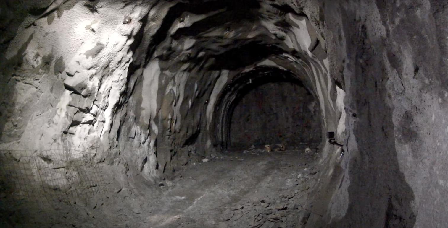 У Дніпрі з'єднали дві станції метро: відео вибуху