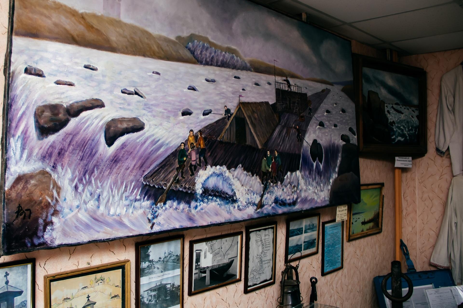 У Дніпрі створять інтерактивний Музей історії лоцманів