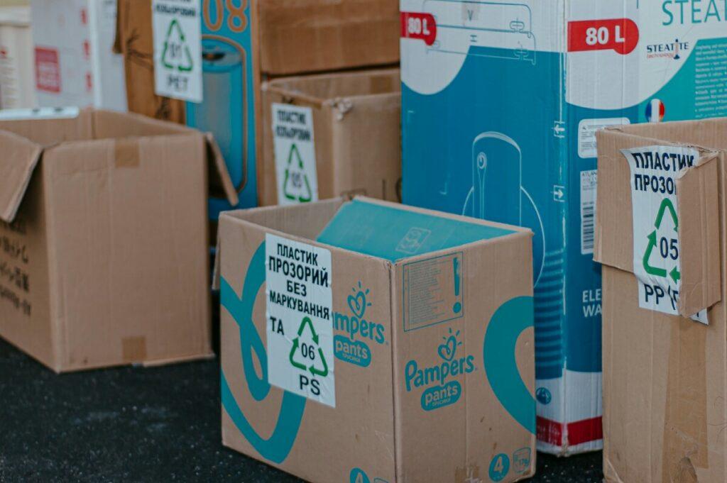 Як сортувати сміття та заробляти. Приклад ОСББ на Соколі - 2 зображення