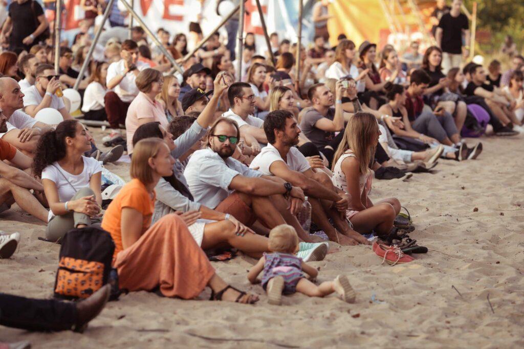 5 больших фестивалей этого года в Днепре - 5 зображення