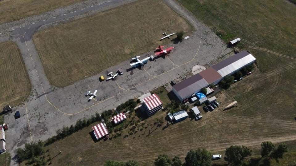 Где полетать в Днепре и области: самолёты, воздушные шары, прыжки с парашютом - 3 зображення