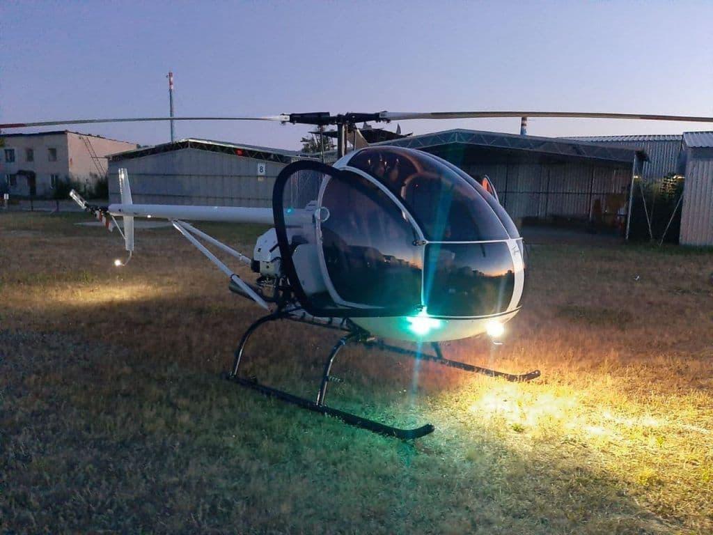 Где полетать в Днепре и области: самолёты, воздушные шары, прыжки с парашютом - 2 зображення