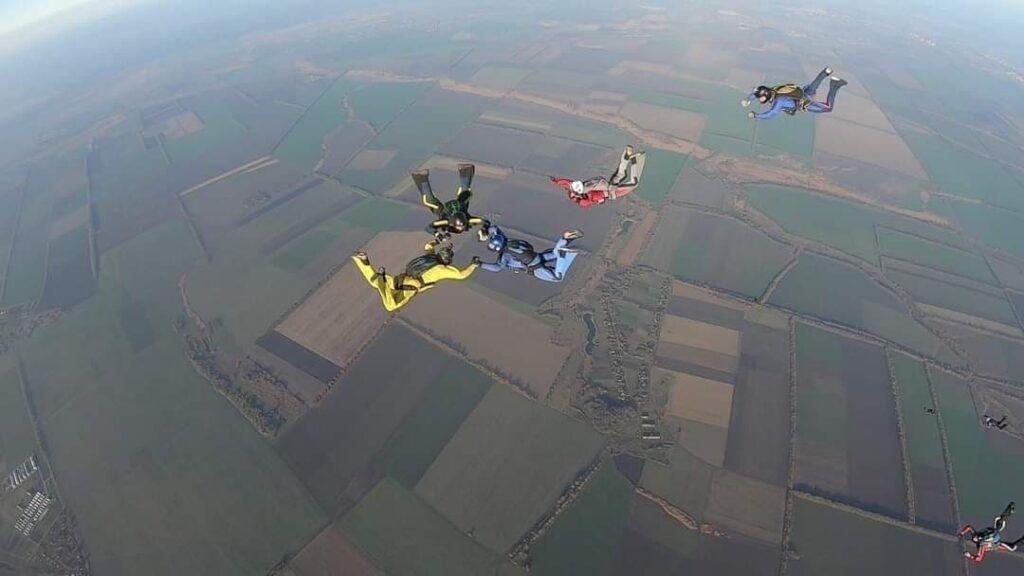 Где полетать в Днепре и области: самолёты, воздушные шары, прыжки с парашютом - 5 зображення