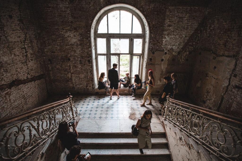 Міст між Дніпром, Україною та іншим світом: історія Ukraїner про культурний центр у Дніпрі - 1 зображення
