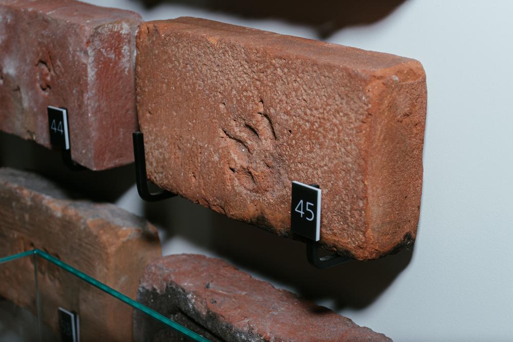 Прошлое на ощупь: Музей истории Днепра - 7 зображення