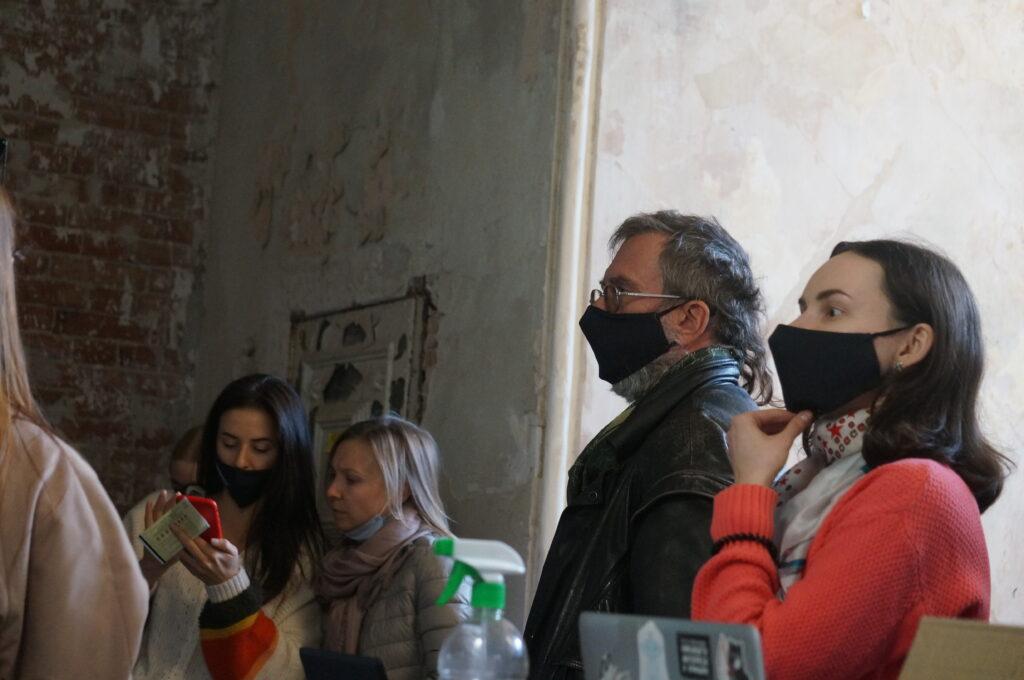 GOGOLFEST у Дніпрі: публікуємо фото - 34 зображення