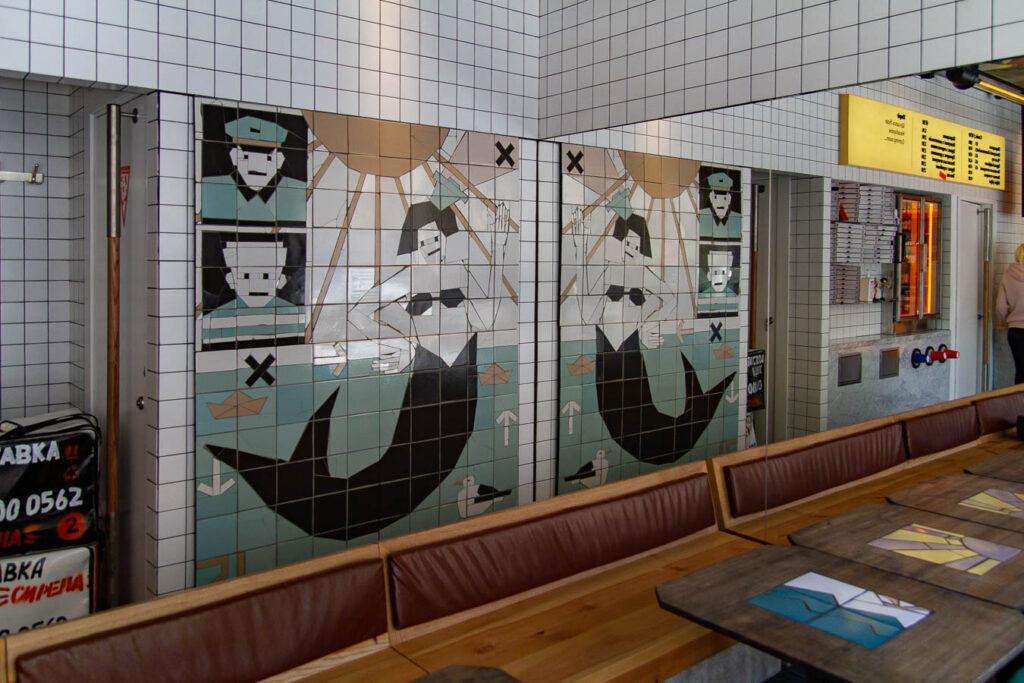 Мистецтво в справі: які дніпровські магазини та кафе поставили на українських художників - 2 зображення